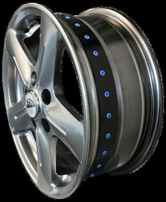 Tyron Multiband Wheel