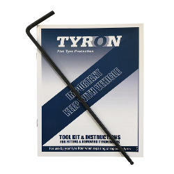 Tyron Accessories